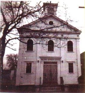 Church1922